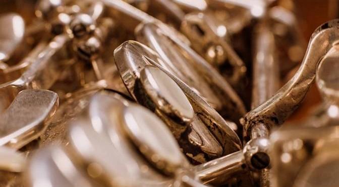 Köpguide när du ska köpa begagnad saxofon