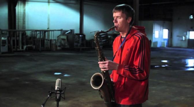 Supersnabb tungteknik för saxofon [videoinstruktioner]