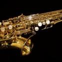 Bra begagnad saxofon säljes
